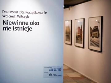 Wojciech Wilczyk – Niewinne oko nie istnieje